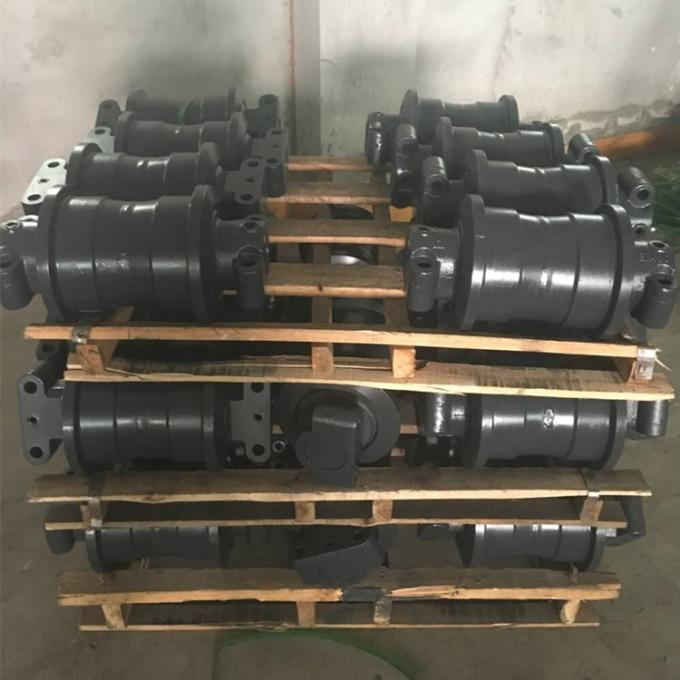 Excavator Undercarriage Parts for Hitachi Excavator, Forged Steel And Good Heat Treatment 3