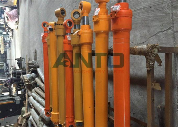 Kobelco Excavator Hydraulic Cylinder Assembly SK350-8 SK200-8 SK200-6 SK250-6 , Wood Box Packing 2