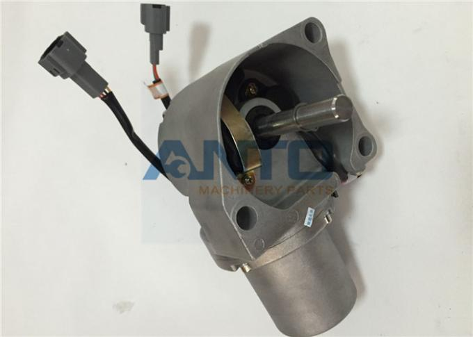 ZX120 ZX200 Hitachi Aftermarket Parts , Hitachi Throttle Motor 4360509 4614911