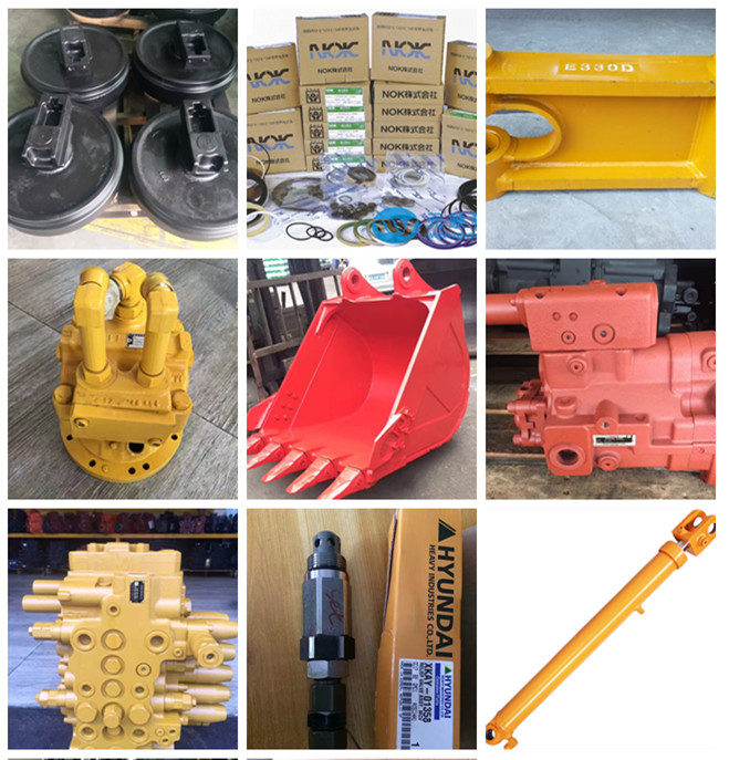 Durable Hitachi Excavator Parts Excavator Controller 4428516 4428088 9226755