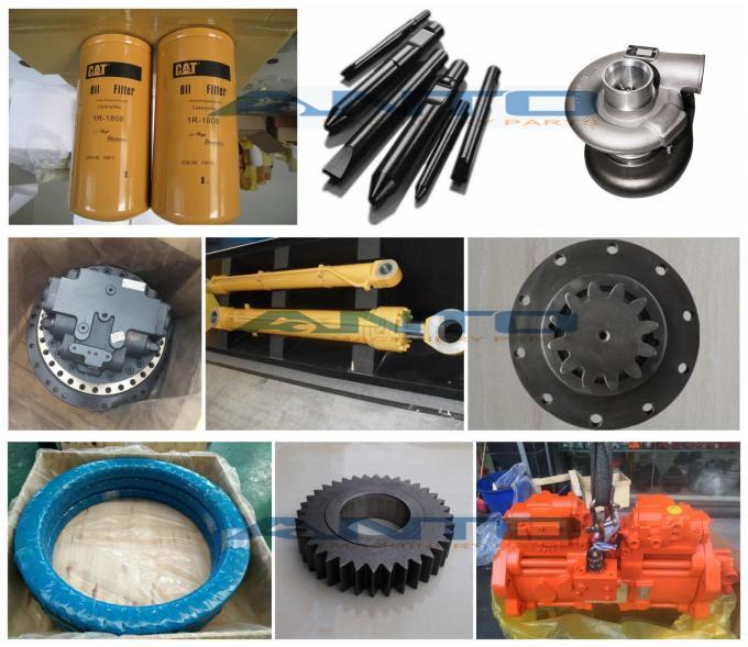 Kobelco SK210-8 SK250-8 Eletric Spare Parts Kobelco