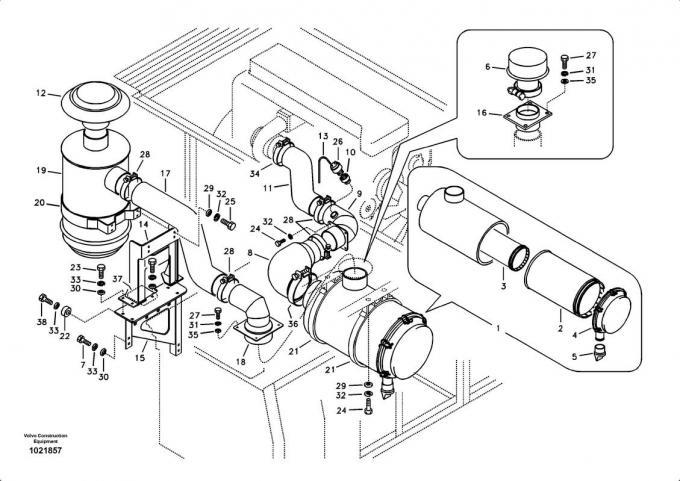Volvo Ecr88 Wiring Diagram Volvo Ecr 48 Specs Volvo Trackhoe