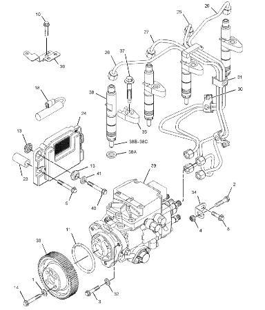 Cat C7 Engine Problems