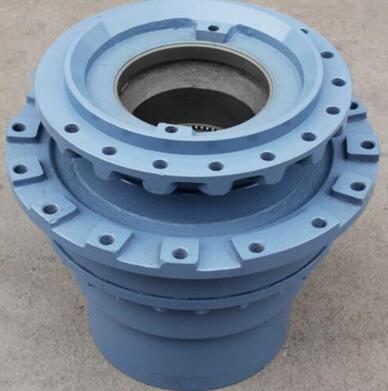 9066008 9080070 9096483 Travel Device Gearbox Applied To Hitachi EX200 Excavator Final Drive