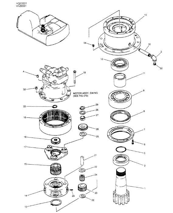 20618 15 Blocks Engine Make Caterpillar Engine Model C12