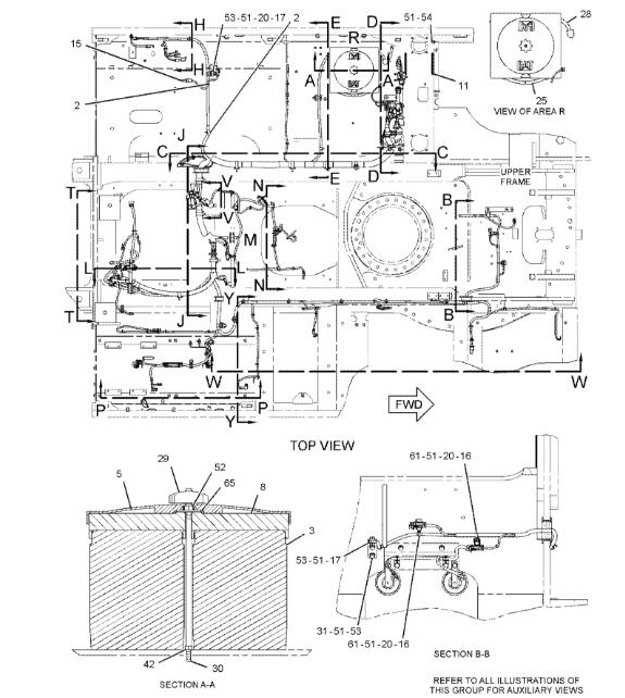 E336d 330d 336d Caterpillar Excavator Parts 306