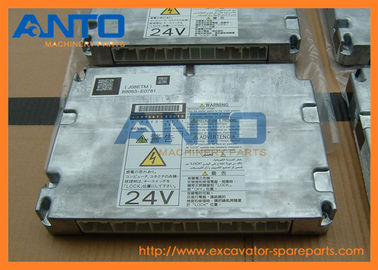 China Kobelco Excavator SK210-8 250-8 Kobelco Controller 89663-E0750A YN22E00263S001 Offered Replacement supplier