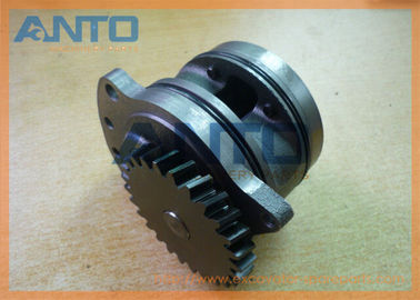 China High Quality Cummis Engine Parts Oil Pump M11 3417810 3328951 3400953 4022888 supplier