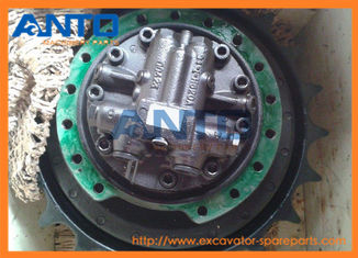 China 9243839 ZX240-3 ZX250-3 Travel Device With Travel Motor Assembly Used For Hitachi Excavator supplier