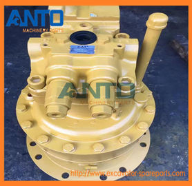 China 148-4679 320C 320D Swing Motor Applied To Caterpillar CAT Excavator Swing Drive Group supplier