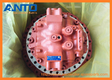 China Kobelco Excavator Travel Motor Assy MAG170VP-3800G-10 For Gearbox System supplier