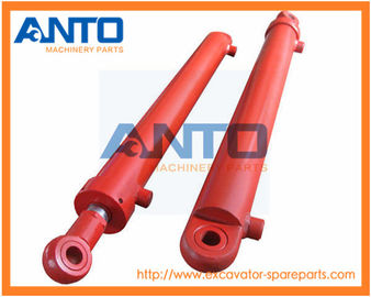 China R140 R210-7 R290-7 R360-7 Hydraulic Bucket Cylinder Arm Cylinder Boom Cylinder Used For Hyundai Excavator supplier