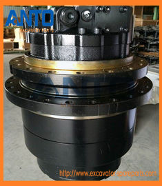 China Doosan TM50VC Hydraulic Travel Motor Metal Material For Volvo EC360 Excavator supplier
