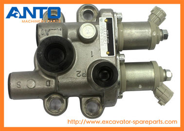 China 9312027 Hitachi Excavator Parts Pressure Solenoid Valve For Hitachi ZAXIS ZX200-3 supplier