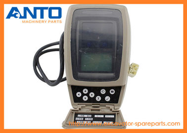 China Monitor Excavator Monitor Display Panel 260-2160 for  Caterpillar E320C 320C Cluster Gauge supplier