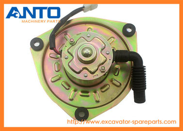 China 7I-6603 24V Blower Motor for Caterpillar 320B Blower Motor Excavator Parts  3 Month Warranty supplier