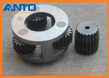 China 2031037 2031036 2030269 1015182 Swing Carrier Used For Hitachi EX60-2 EX75-3 Swing Device Parts supplier