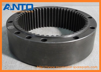 China PC120-6 203-26-61110 Swing Gear Ring for Komatsu Swing Machinery Gear Parts supplier
