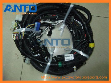 China ZX330-3 Hitachi Excavator Parts Engine Wiring Harness For Diesel Engines supplier