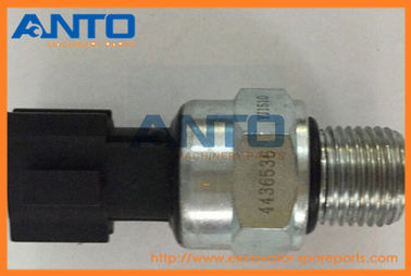 China 4436536 ZX200 Hitachi Pressure Sensor For Excavator Electrical Parts supplier