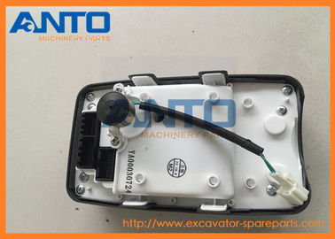 China ZX330 ZX60 Hitachi Excavator Monitor 4462635 4488903 For Construction Machinery Controller supplier
