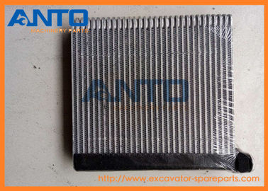 China Aluminum Material Hitachi Excavator Parts Hydraulic Oil Cooler Water Tank supplier