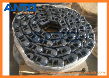China Professional Excavator Undercarriage Parts Supply Of Caterpilar CAT 345C 345D Track Chains supplier