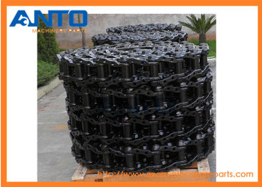 China Caterpillar 312C 312D 312B Excavator Track Link Assy Forged Steel Deep Hardened Processing supplier