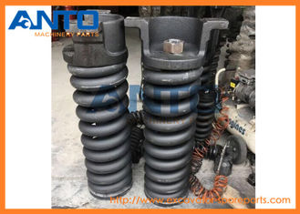 China Caterpillar Excavator Undercarriage Parts 312C Track Spring Adjusters With Casting supplier