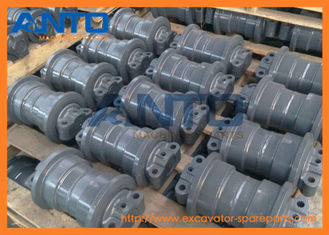 China Metal Sleeve Bushing ZX200-3G Excavator Track Rollers For Hitachi Excavator supplier