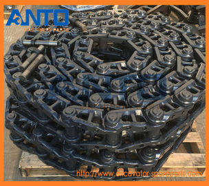 China Hyundai Robex R210LC-7 Track Chain Lubricate WIth 49 Links For Hyundai  Excavator Undercarriage Parts supplier
