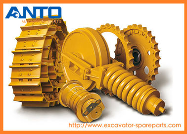 China Excavator Undercarriage Parts for Hitachi Excavator, Forged Steel And Good Heat Treatment supplier