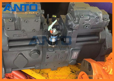 China Sumitomo Hydraulic Pump K3V114DTP Excavator Accessories , ISO9001 Certificate supplier