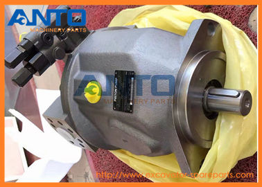 China Replacement Hitachi Hydraulic Pump Unit , A10VO71 Hydraulic Pump For Excavator supplier