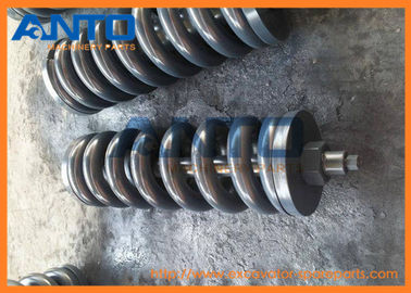 China Daewoo Excavator Undercarriage Parts High Performance DH220 Track Spring supplier