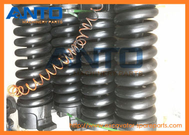 China Excavator Undercarriage 330D Excavator Track Tension Cylinder Assembly With Heat Treatment supplier