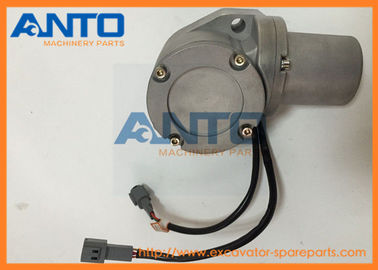 China ZX120 ZX200 Hitachi Aftermarket Parts , Hitachi Throttle Motor 4360509 4614911 supplier
