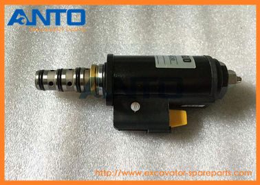 China 116-3526 1163526 KWE5K-31/40E30 Solenoid Valve Used For CAT 320C 320D Excavator Parts supplier