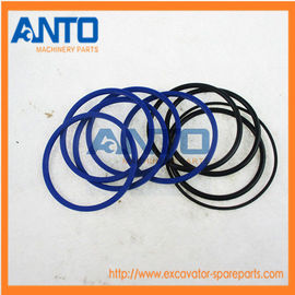 China Weathering Resistance Caterpillar Seal Kit , Swing Center Joint O Ring Kits supplier