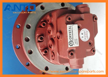 China Doosan DH55 DH60 DH70 DH60-7 Hyundai R55 R60 Komatsu PC56 Kobelco SK60 Hydraulic Travel Motor Assembly supplier