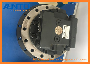 China PC60-7 DH80 R80 SK60 SK70 SH60 HD250 HD107 E70B CAT 307 308 YC85 SWE80 Excavator Travel Motor DOOSAN MOTTROL TM09 supplier