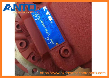 China New 100% Excavator Replacement Parts Final Drive KYB MAG-18V-350F-1 supplier