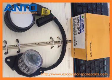 China Hyundai Robex-9 Genuine Excavator Spare Parts 21Q4-20812 ACCEL DIAL ASSY supplier