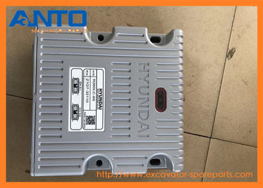 China 21Q7-32110 R260LC-9S MCU(MACHINE CNTL UNIT) Hyundai Genuine Controller Excavator supplier