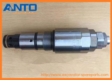 China 31N6-17400 R210-7 R215-7 R220-7 Main Relief Valve For Hyundai Excavator Parts supplier
