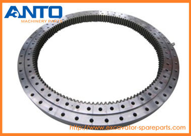 9102726 Excavator Swing Bearing Gear Used For Hitachi EX100-2 EX100-3 EX120-2 EX120-3