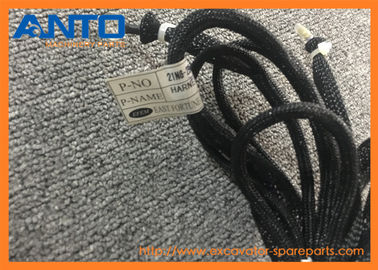 China 21N6-21020 Wire Harness  Hyundai Genuine Parts Applied To R210-7 R250-7 R200W-7 Excavator Parts supplier