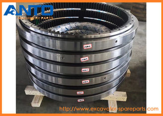 China 203-25-61101 203-25-61100 Excavator Swing Circle Used For Komatsu PC100-6 120-6 PC130-6 PC128 supplier