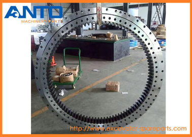 China 201-25-71100 201-25-72101 201-25-72102 Excavator Swing Circle Used For Komatsu PC60-7 PC70-7 supplier
