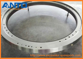 China 208-25-61100 Excavator Swing Ring Circle Applied To Komatsu PC400-6 PC400-7 PC400-8 PC450-6 PC450-7 PC450-8 supplier